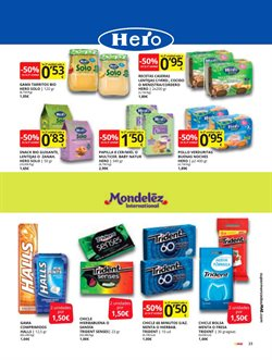 Ofertas de Hipp en Supermercados MAS