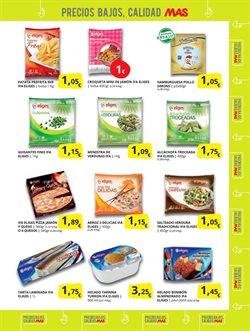 Ofertas de Eliges en Supermercados MAS