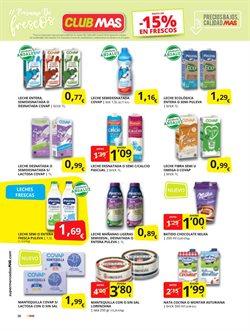 Catálogo Supermercados MAS en Mijas ( Publicado hoy )