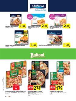 Ofertas de Fajitas en Supermercados MAS