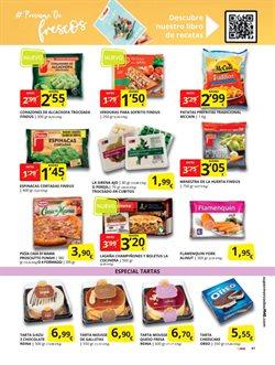 Ofertas de Findus en Supermercados MAS