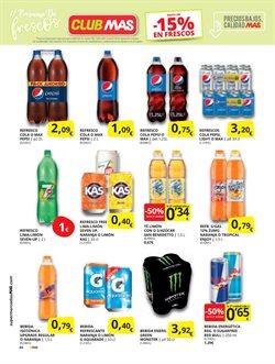 Ofertas de Monster en Supermercados MAS