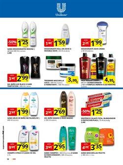 Ofertas de Dove en Supermercados MAS