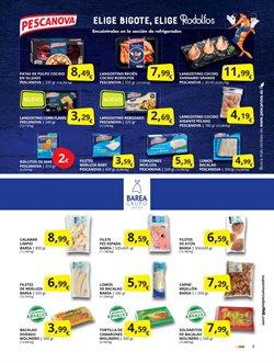 Ofertas de Old El Paso en Supermercados MAS