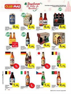 Ofertas de Alhambra en Supermercados MAS