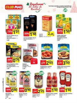 Ofertas de Gallina Blanca en Supermercados MAS