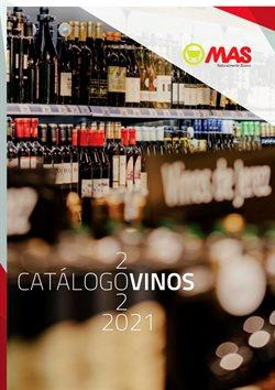 Catálogo Supermercados MAS ( Más de un mes)