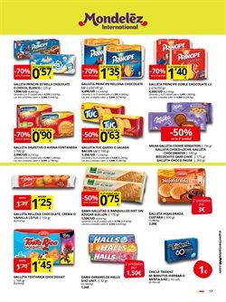 Ofertas de Halls en Supermercados MAS