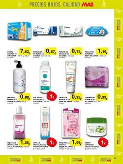 Ofertas de Ifa unnia en Supermercados MAS