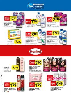 Ofertas de Ausonia en Supermercados MAS