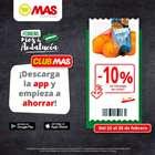 Catálogo Supermercados MAS en Dos Hermanas ( 3 días más )