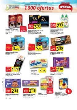 Ofertas de Nescafé en el catálogo de Supermercados MAS ( 27 días más)