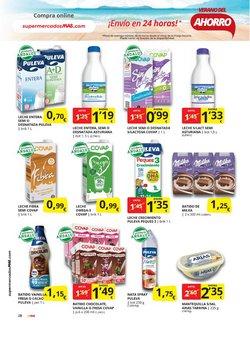 Ofertas de Covap en el catálogo de Supermercados MAS ( Publicado ayer)