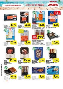 Ofertas de Chicco en el catálogo de Supermercados MAS ( 7 días más)