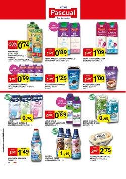 Ofertas de Puleva en el catálogo de Supermercados MAS ( 8 días más)