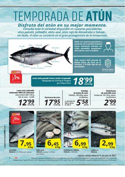 Ofertas de Chicco en el catálogo de Supermercados MAS ( Caduca mañana)