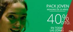 Ofertas de Pelostop  en el folleto de Alicante