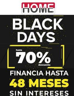 Catálogo La Tienda Home ( Publicado hoy)