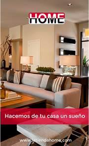Catálogos de ofertas La Tienda Home en Madrid