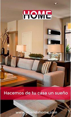 Ofertas de La Tienda Home  en el folleto de Zaragoza