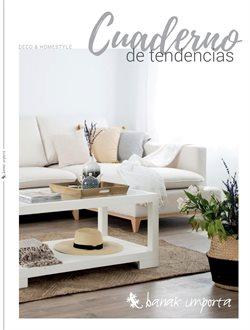 Ofertas de Banak Importa  en el folleto de Barcelona