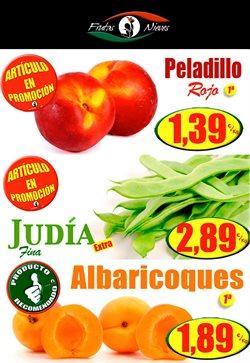 Ofertas de Frutas Nieves  en el folleto de Vigo