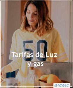 Ofertas de ENDESA  en el folleto de Madrid