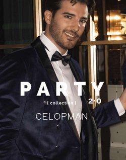 Catálogo Celopman ( Caducado)