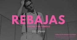 Ofertas de Celopman  en el folleto de Madrid