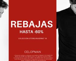 Ofertas de Celopman  en el folleto de Córdoba