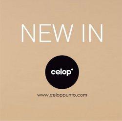 Ofertas de Celop en el catálogo de Celop ( Más de un mes)