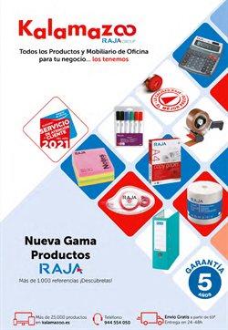Ofertas de material escolar en el catálogo de Staples Kalamazoo ( Más de un mes)