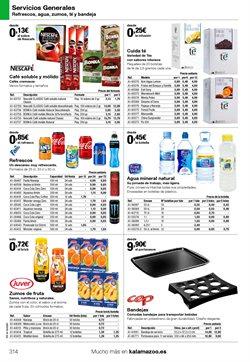 Ofertas de Nescafé en el catálogo de Staples Kalamazoo ( Más de un mes)