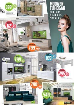 Ofertas de MyMobel  en el folleto de Madrid