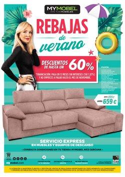 Ofertas de Hogar y Muebles en el catálogo de MyMobel en Ávila ( 24 días más )