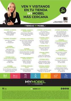 Ofertas de Salamanca en MyMobel