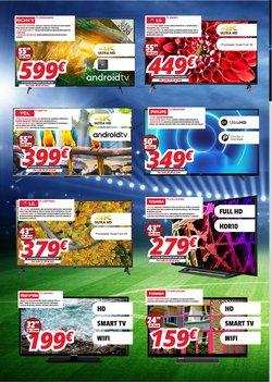 Ofertas de Sony en el catálogo de Mi electro ( 8 días más)