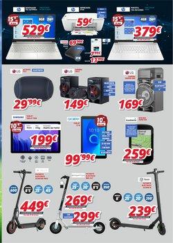 Ofertas de HP en el catálogo de Mi electro ( 9 días más)