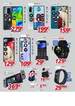 Ofertas de Samsung en el catálogo de Mi electro ( 17 días más)