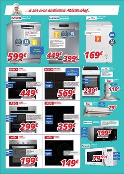 Ofertas de Panasonic en el catálogo de Mi electro ( 9 días más)