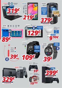 Ofertas de Nintendo  en el folleto de Mi electro en Majadahonda
