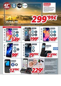 Ofertas de Alcatel  en el folleto de Mi electro en Alicante