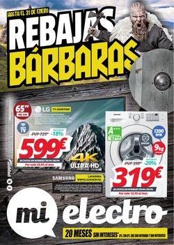 Ofertas de Mi electro  en el folleto de Cerdanyola del Vallès