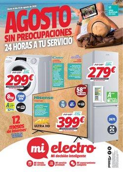 Catálogo Mi electro en Aranjuez ( 23 días más )