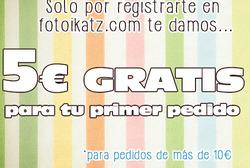 Ofertas de Ikatz Fotografía  en el folleto de Vitoria