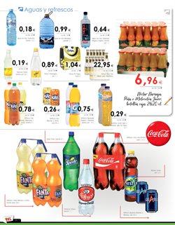 Ofertas de Coca-Cola  en el folleto de Cash Ifa en A Coruña