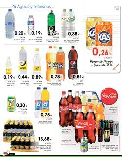 Ofertas de Coca-Cola  en el folleto de Cash Ifa en Vigo