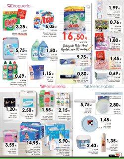 Ofertas de Johnson's  en el folleto de Cash Ifa en Vigo