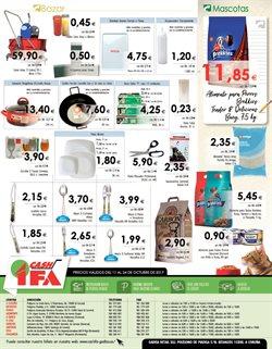 Ofertas de Barbacoas  en el folleto de Cash Ifa en A Coruña