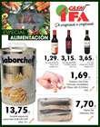 Ofertas de Hiper-Supermercados en el catálogo de Cash Ifa en Ourense ( 6 días más )